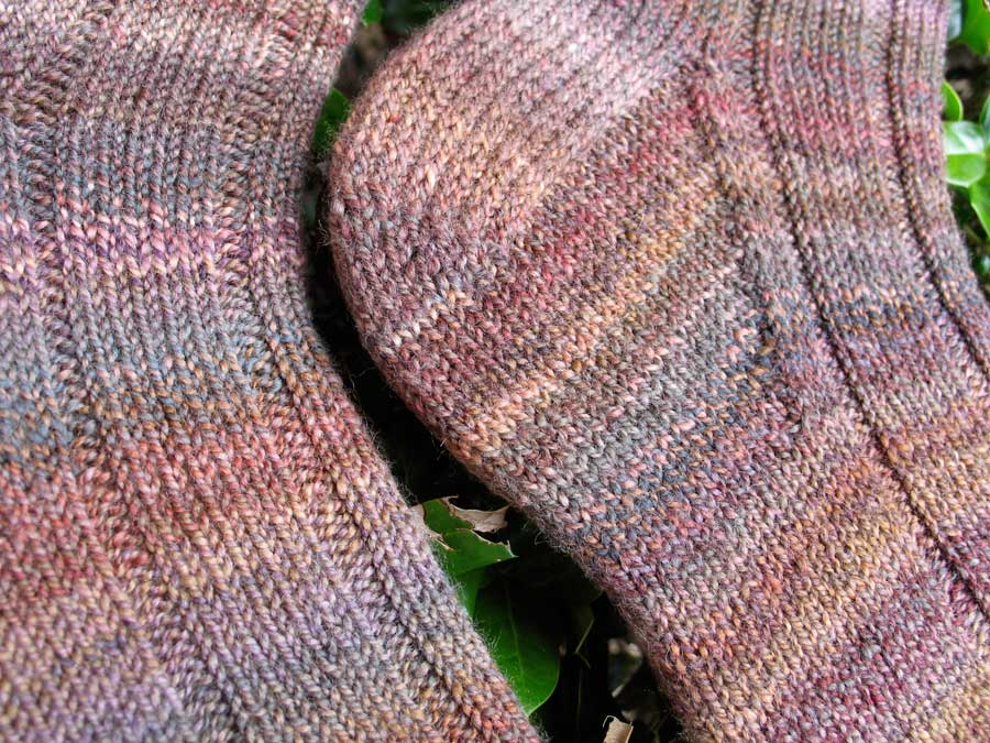 cmf utb socks heel macro