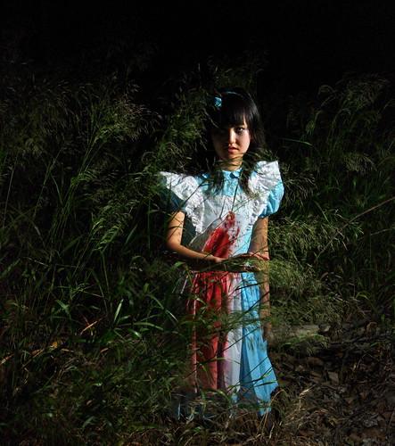 Alice @ Fanime 2008