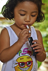 tobacco targeting children To fight back here is how you can make a difference in a kid's life  our kids  are once again the target of tobacco companies, and their tactics are working.