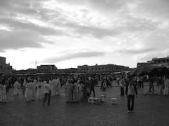 Marrakech, Jamaa el-Fna Square (cobweb80) Tags: africa squares morocco berber arab marocco marrakech mercato souq elfna jamaa