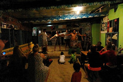 Wieczorne pokazy tańca | Dance show
