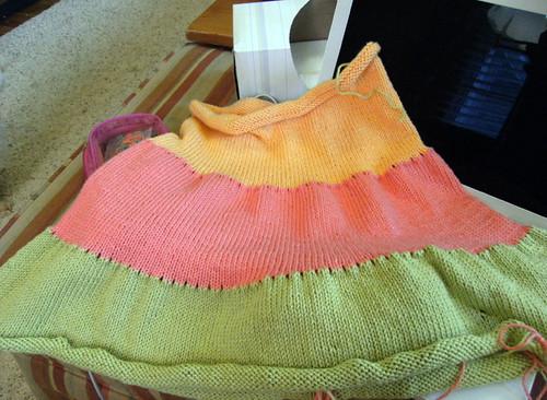Sherbet Skirt
