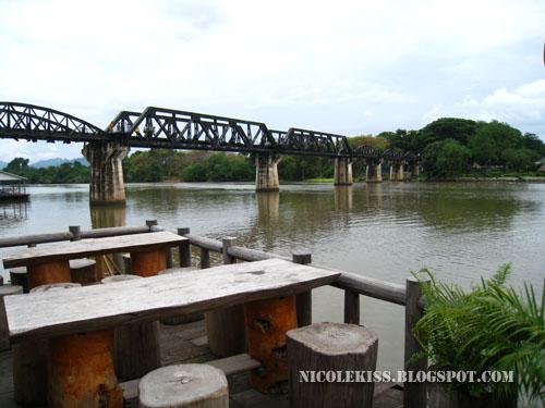 saiyoke riverkwai restaurant