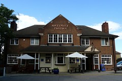 Picture of Optimist Tavern, RM14 2XY