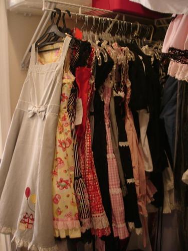 Closet-JSKs