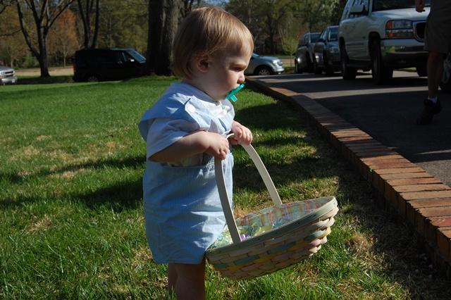 O&his basket
