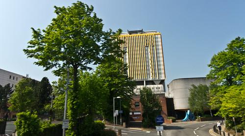 Belfast City Hospital Trust