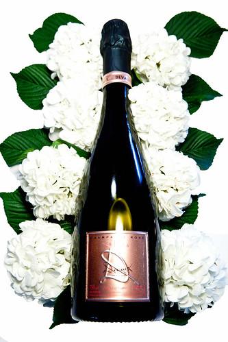 Devaux D de Devaux le Rosé Champagne