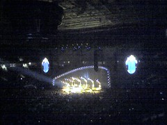 Genesis at HP Pavilion