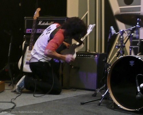 10.19 CMJ4 Turbo Fruits @ Fader Sideshow (4)