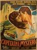 Captain lightfoot AV (jon rubin) Tags: movieposter rockhudson douglassirk