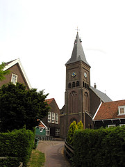Volendam Marken 15 (Chilkoot) Tags: holland europe churches marken