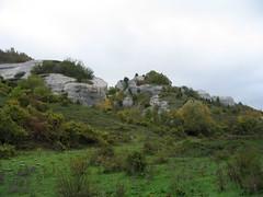 Долина Черкес-Кермен