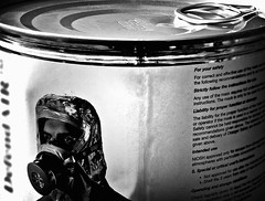 Canned Survival (Scott Kasper Photography) Tags: life can safety protection survival ohmygod platinumphoto aplusphoto