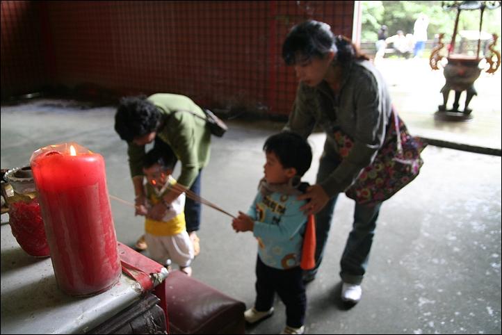 2007國旅卡DAY1(獅頭山)009