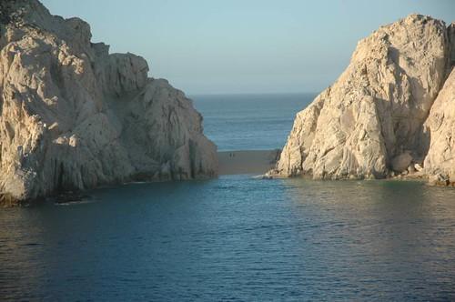 Land's End - Cabo San Lucas