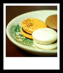 Another Dish of Macaroons