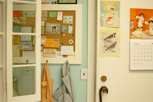 Inspiration Boards {on flickr}