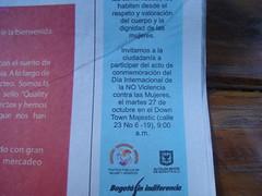 27 de Octubre (pattoncito) Tags: gazapos errores ortografa