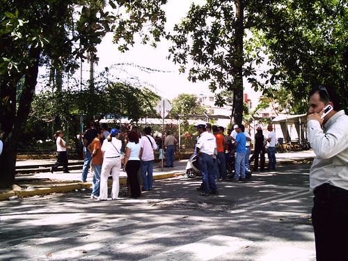 Referendum 2D Lisandro Ramirez