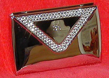 purse business card holder