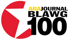 ABA Journal Blawg 100