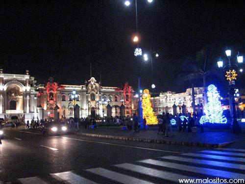 Plaza Mayor - Notiviajeros.com