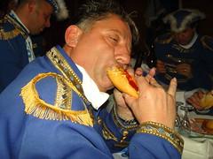 Ruud & Worst (RKDV Sint Hendrien, Afdeling Dansmari's) Tags: sint carnaval trier dansmariekes oeteldonk hendrien dansmaris dansmaries rkdv dansmari