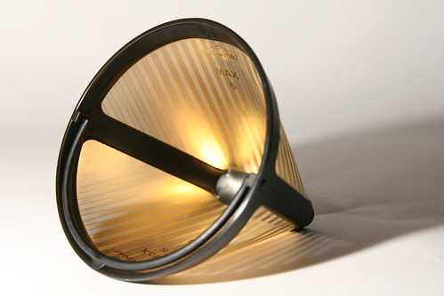Gold Coffee Filters
