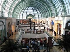 Mall of the Emirates: The largest one in Dubai (Bhakti -Amsterdam) Tags: dubai uae shoppingmall unitedarabemirates