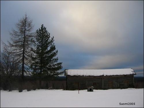 Un giorno d'inverno #2
