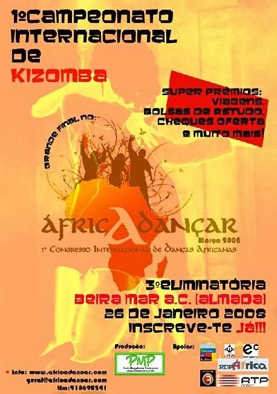 Campeonato de Kizomba