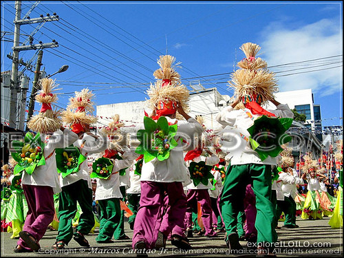 Dinagyang Festival 2008 Photos