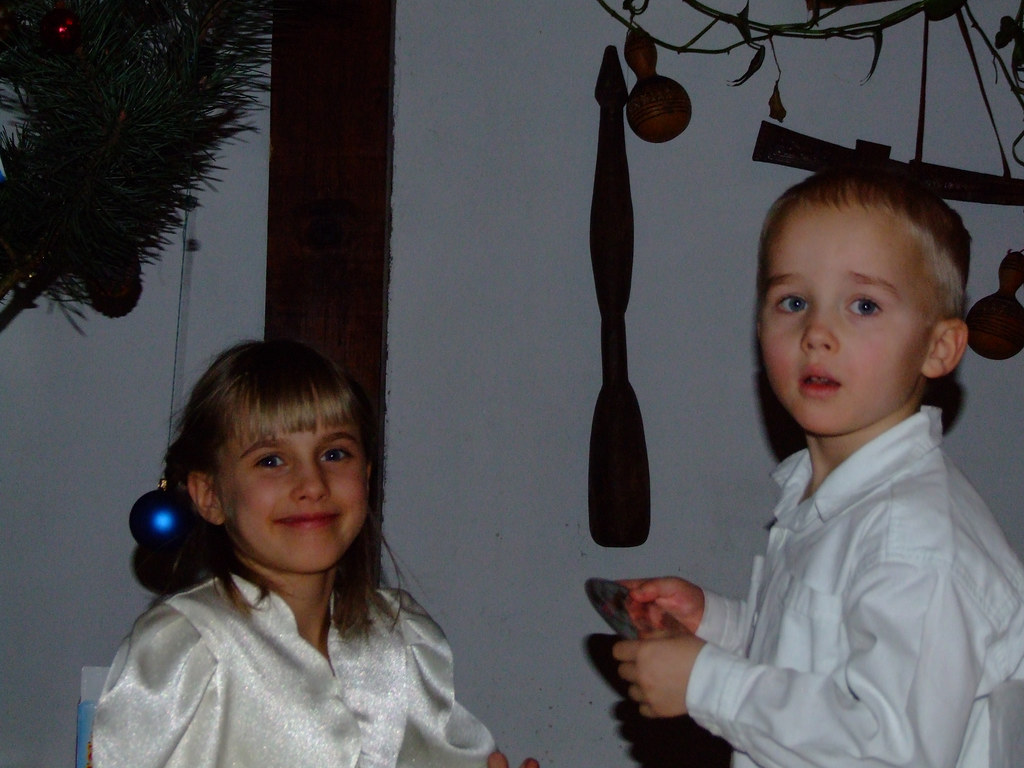Iga And Witek Access Denied Tags Christmas Xmas Family Iga Witek Borejszo