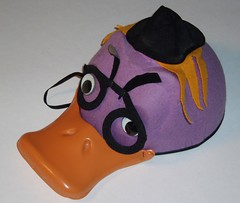 Ludwig Von Drake Hat