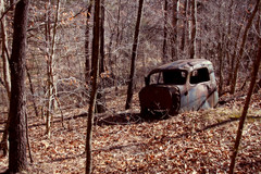 for sale (Jonas!!) Tags: old ford up creek forest truck river buffalo rusty away trail national beat weathered arkansas rotten jonas sneeds sneed schaffer