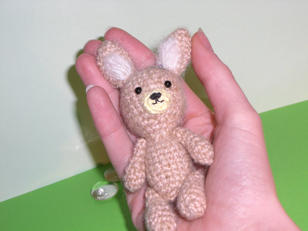 The World\'s Best Photos of crochet and hase - Flickr Hive Mind