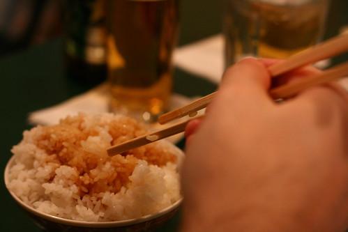 Ben's rice