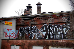 4ever (damonabnormal) Tags: urban philadelphia canon graffiti tags spray april spraypaint graff 2008 phl 4ever dyrect philadelphiastreetart philadelphiagraffiti bonerhsb philadelphiaurbanart