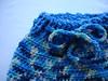 Crocheted Wool Board Shorts (Medium)