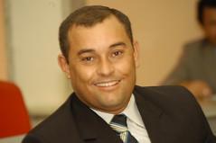 Deputado Valdivino Tucura (albumdecacoal) Tags: deputado valdivino tucura