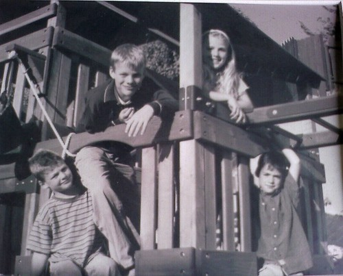 Kids, older photo