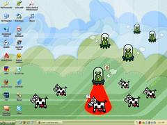 Windows XP Desktop (insydius) Tags: sony vaio windowsxp