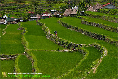 The Village of Batad-24