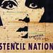 Stencil Nation Book Cover