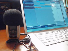 Mobile Podcast Studio