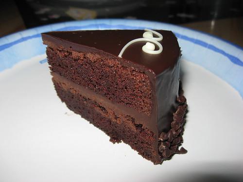 Hazelnut Cake Whole Foods