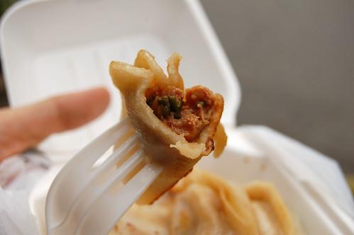 Dumpling Innards