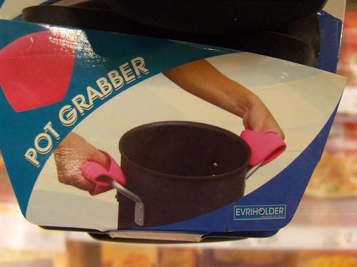 Pot Grabber