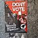 Belfast City - Don't Vote